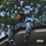 Cd J  Cole 2014 Forest Hills Drive [explicit Content] Imp